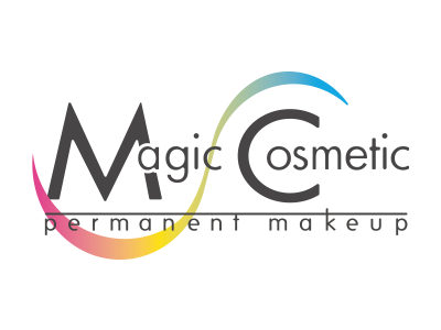 לוגו - magic cosmetics